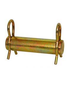 "SpeeCo 1"" X 3-1/8""  Hydraulic Cylinder Pin S07071300"