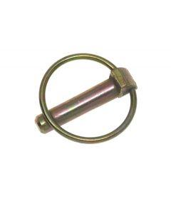 "SpeeCo 1/4"" Standard Lynch Pin S07090400"