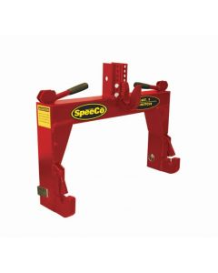 SpeeCo Category 1 E-Hitch S14116000