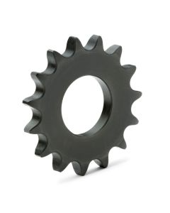 "SpeeCo 15 Tooth Sprocket for #40 Chain with 1/2"" Pitch S80401500"