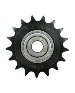 "SpeeCo Idler Sprocket 1/2"" for Chain Size 40-41 S80441700"