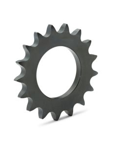 "SpeeCo 17 Tooth Sprocket for #50 Chain with 5/8"" Pitch S80501700"