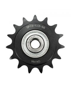"SpeeCo Idler Sprocket 1/2"" for Chain Size 50 S80541500"