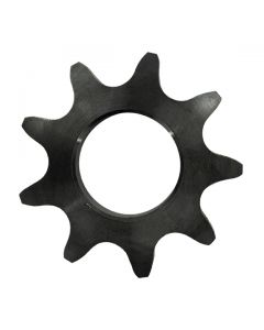"SpeeCo 9 Tooth Sprocket for #60 Chain with 3/4"" Pitch S80600900"