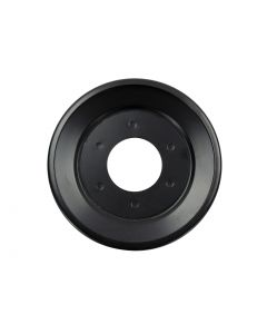 """SpeeCo 5"""" Pulley for W-Series Hubs and A or B V-Belts S85010600"""