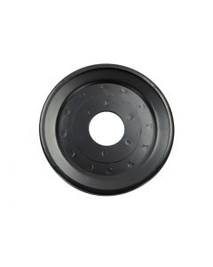 """SpeeCo 6"""" Pulley for W-Series Hubs and A or B V-Belts S85010800"""