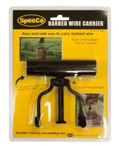 SpeeCo Barbed Wire Carrier S16110300