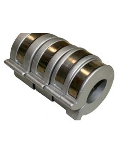 "SpeeCo Cylinder Stroke Segment for 1-1/8"", 1-1/4"". 1-38"" & 1-1/2"" Diameter Shafts S39103000"